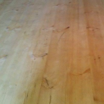 ECO põrandalaud okaspuust